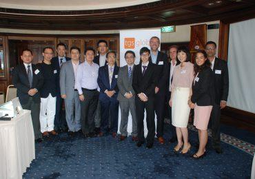 TGS 亚太区会议在香港举行