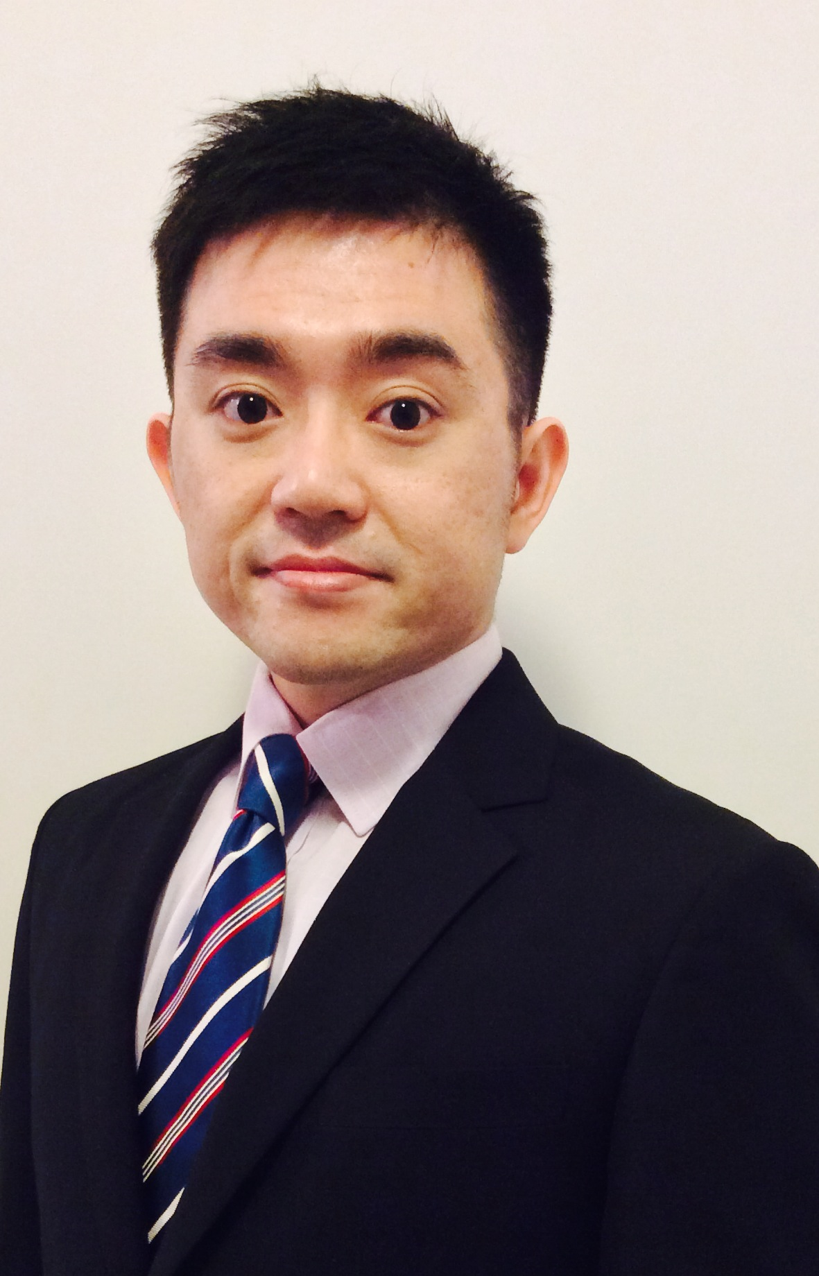 Appointment of Julius Chan – Senior Manager
