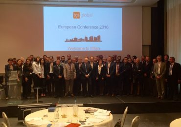 TGS European Conference 11-13 May 2016